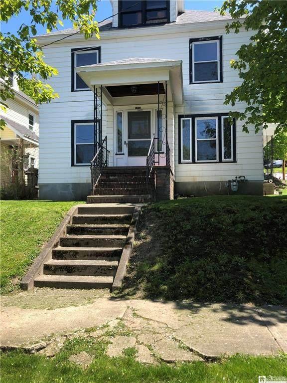 121 Maple Street, Jamestown, NY 10471 (MLS #R1337350) :: BridgeView Real Estate Services