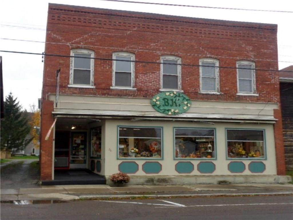 26 Greenwood Street - Photo 1