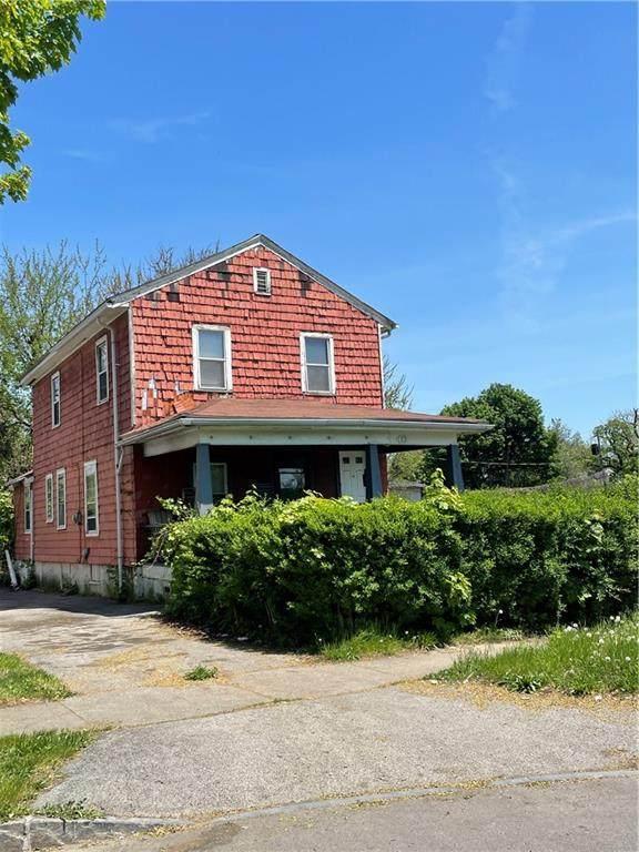 40 Lyndhurst Street, Rochester, NY 14605 (MLS #R1338235) :: TLC Real Estate LLC