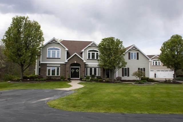 4260 Federal Road, Livonia, NY 14487 (MLS #R1338822) :: 716 Realty Group