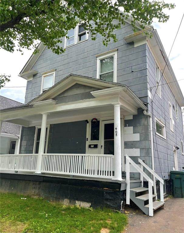 408 1st Street, Rochester, NY 14605 (MLS #R1339006) :: Robert PiazzaPalotto Sold Team