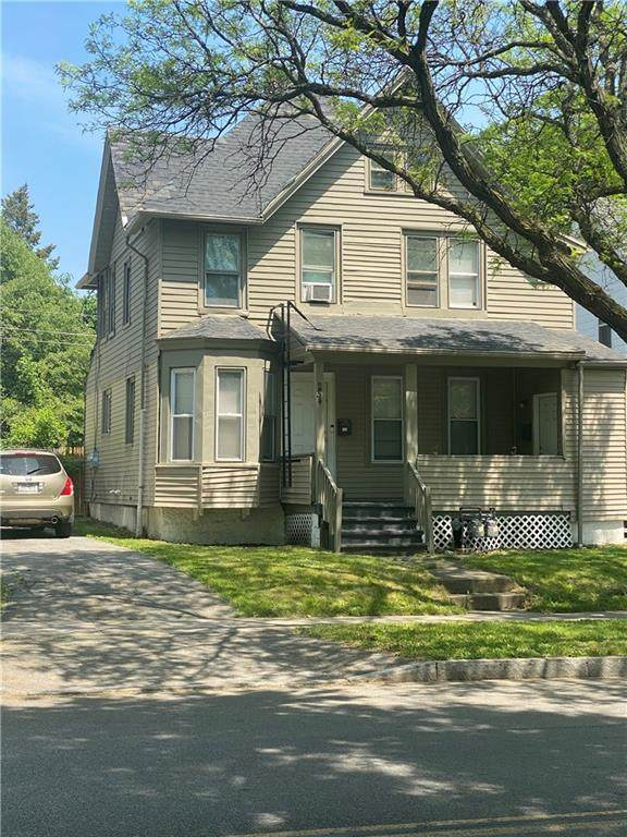 254 Lexington Avenue, Rochester, NY 14613 (MLS #R1339082) :: Robert PiazzaPalotto Sold Team