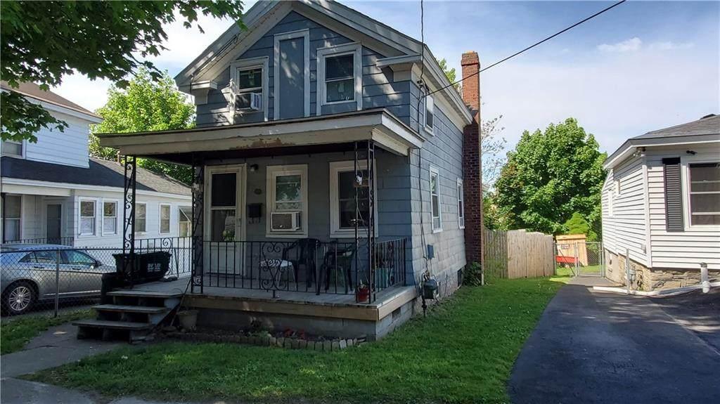 34 Mcwhorter Street - Photo 1