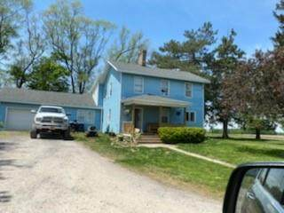 1687 Lake To Lake Road, Seneca, NY 14561 (MLS #R1340347) :: Robert PiazzaPalotto Sold Team