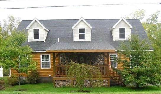 36 Foster Street, Austin Borough, PA 16720 (MLS #R1341223) :: BridgeView Real Estate Services