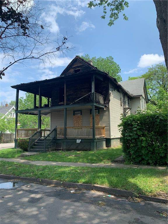 16 Sherwood Avenue, Rochester, NY 14619 (MLS #R1341550) :: 716 Realty Group