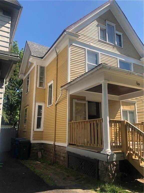 60 Lenox Street, Rochester, NY 14611 (MLS #R1341586) :: TLC Real Estate LLC