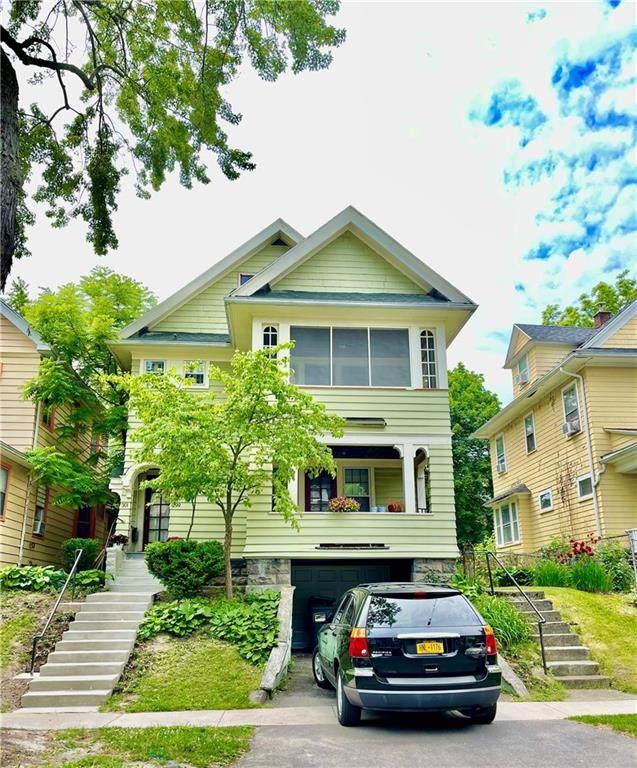 299 Hazelwood, Rochester, NY 14609 (MLS #R1341642) :: TLC Real Estate LLC