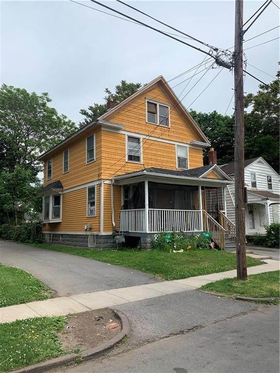 460 Colvin Street, Rochester, NY 14606 (MLS #R1341999) :: Robert PiazzaPalotto Sold Team