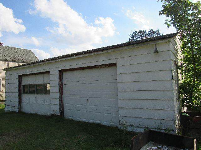 0 W Main Street, Hamilton-Town, PA 16333 (MLS #R1342127) :: TLC Real Estate LLC