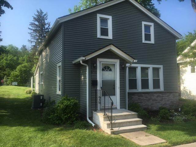 1771 Penfield Road, Penfield, NY 14526 (MLS #R1342411) :: Robert PiazzaPalotto Sold Team