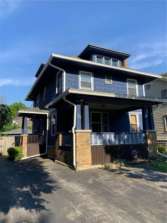 78 Colgate Street, Rochester, NY 14619 (MLS #R1342546) :: 716 Realty Group