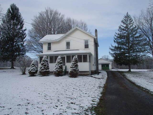 7543 Oxbow Road, Lincoln, NY 13032 (MLS #R1342803) :: 716 Realty Group