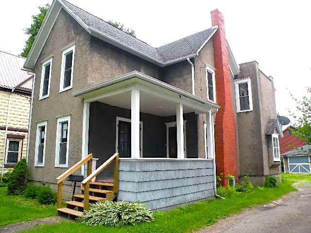 105 Chaddock Avenue, Hornell, NY 14843 (MLS #R1343564) :: 716 Realty Group