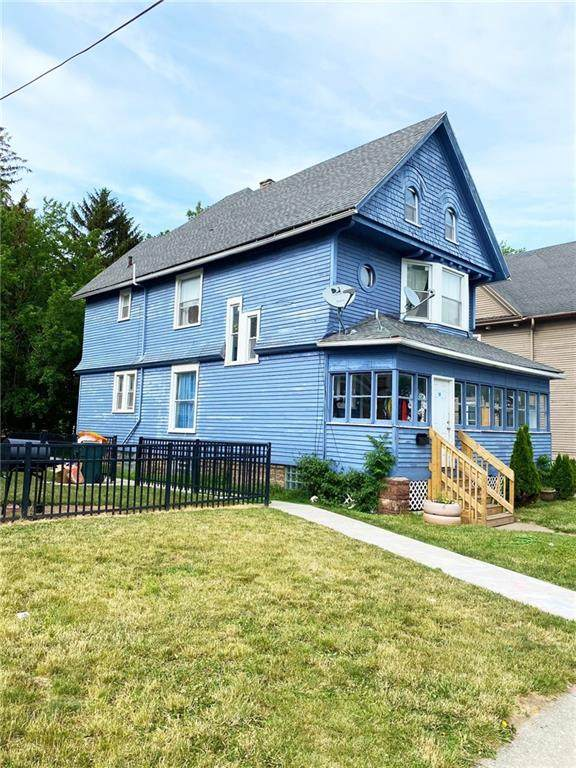 286 Tremont Street, Rochester, NY 14608 (MLS #R1343887) :: 716 Realty Group