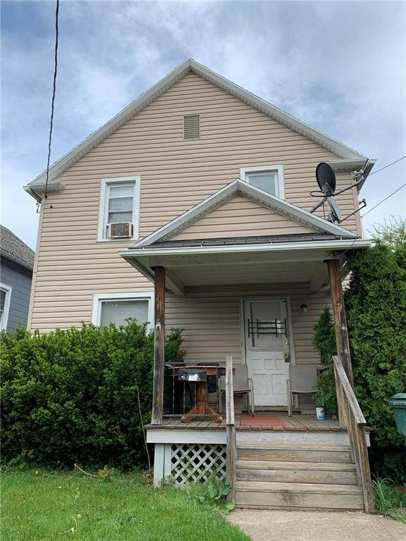 6 Bradford Street, Rochester, NY 14621 (MLS #R1343956) :: Robert PiazzaPalotto Sold Team