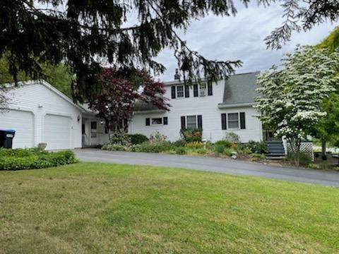 125 Ogden Parma Town Line Road, Ogden, NY 14559 (MLS #R1344494) :: BridgeView Real Estate Services