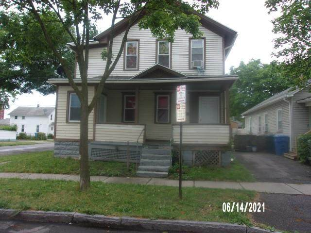 133 Parkway, Rochester, NY 14608 (MLS #R1344549) :: Robert PiazzaPalotto Sold Team
