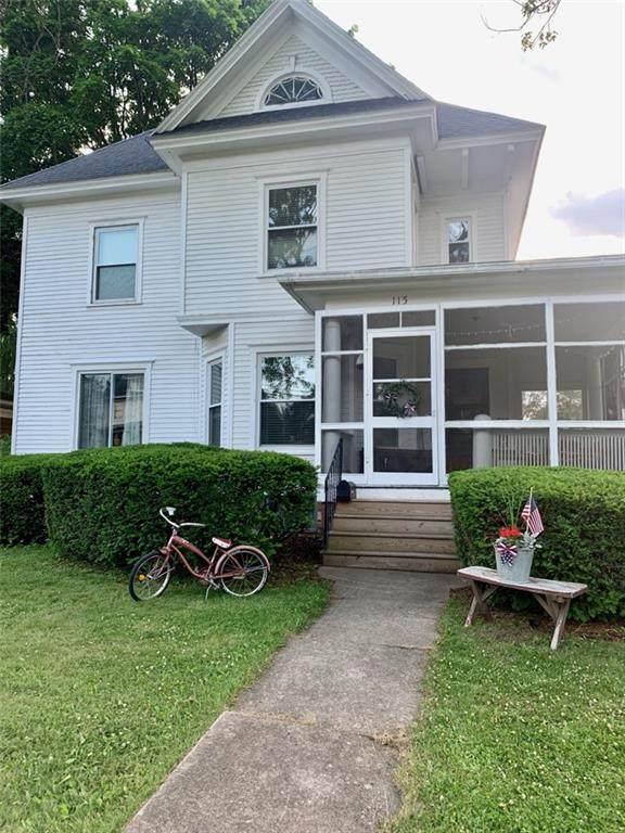 115 Bartle Avenue, Arcadia, NY 14513 (MLS #R1344809) :: TLC Real Estate LLC
