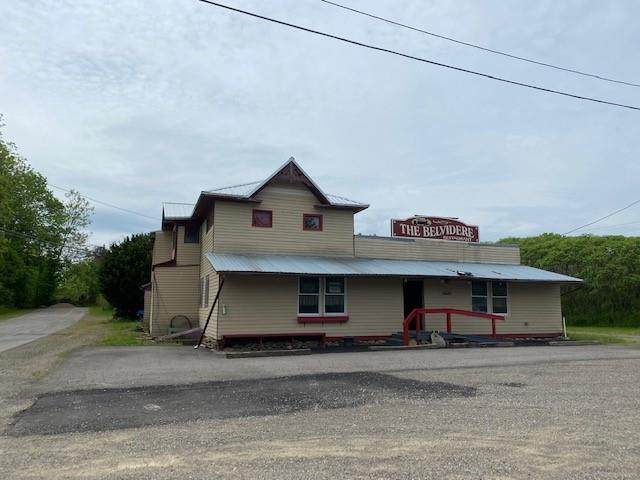 0 Old Route 19, Amity, NY 14813 (MLS #R1344829) :: Robert PiazzaPalotto Sold Team