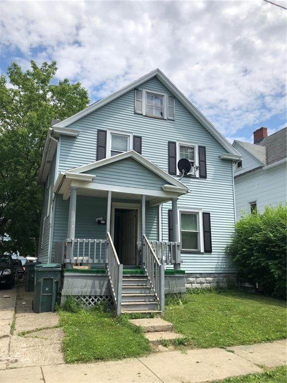 78 Linnet Street, Rochester, NY 14613 (MLS #R1345076) :: Robert PiazzaPalotto Sold Team