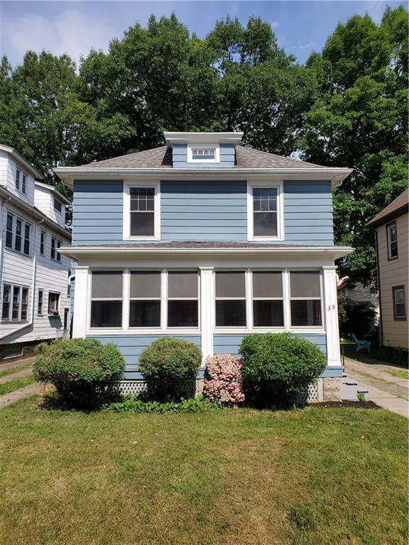 35 Allandale Avenue, Rochester, NY 14610 (MLS #R1345181) :: Lore Real Estate Services