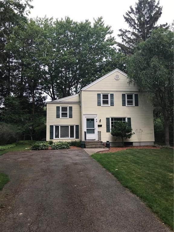 49 Clovercrest Drive, Brighton, NY 14618 (MLS #R1345437) :: TLC Real Estate LLC
