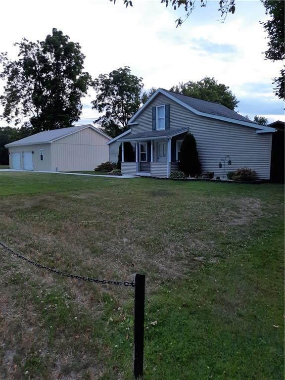 29 Quay Street, North Dansville, NY 14437 (MLS #R1345521) :: TLC Real Estate LLC