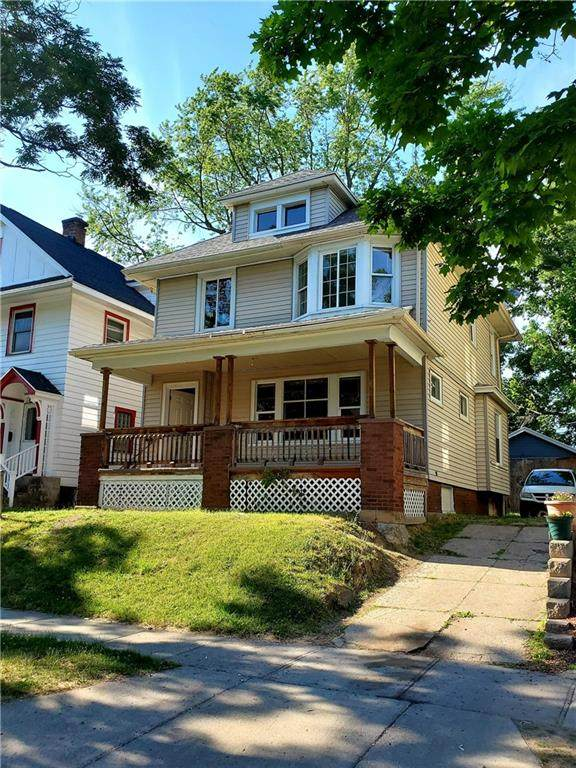 360 Melville Street, Rochester, NY 14609 (MLS #R1345523) :: TLC Real Estate LLC