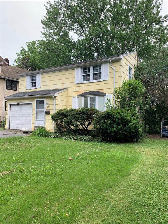 593 Augustine Street, Rochester, NY 14613 (MLS #R1345647) :: Lore Real Estate Services
