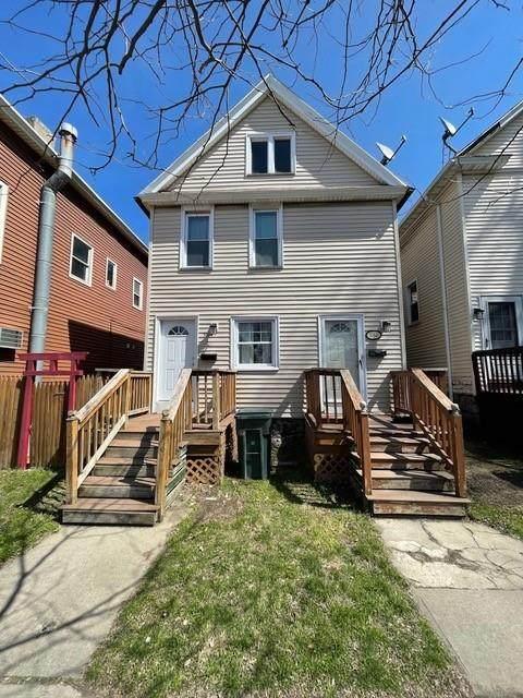 1058 Clinton Avenue S, Rochester, NY 14620 (MLS #R1346060) :: Robert PiazzaPalotto Sold Team