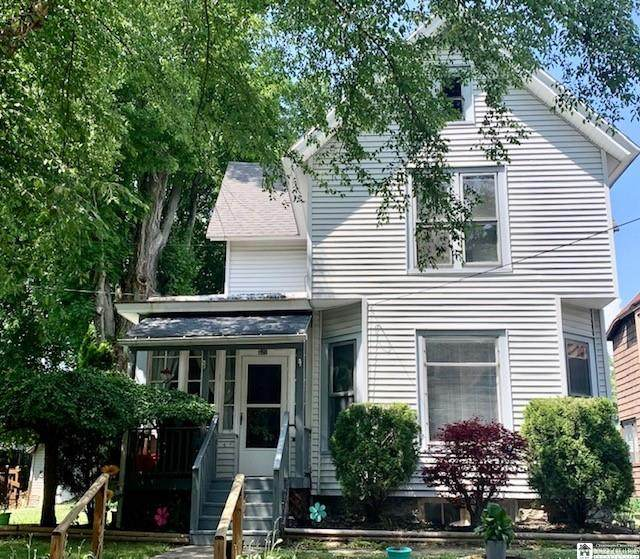 325 Price Street, Jamestown, NY 14701 (MLS #R1346300) :: Thousand Islands Realty