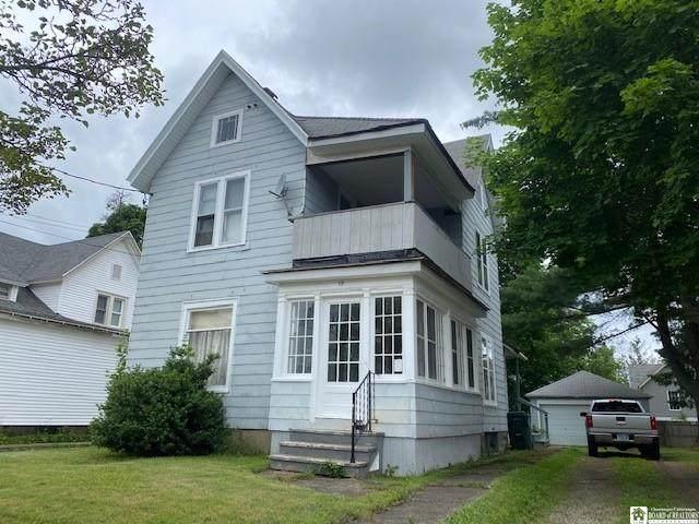 18 Crown Street, Jamestown, NY 14701 (MLS #R1346305) :: BridgeView Real Estate Services