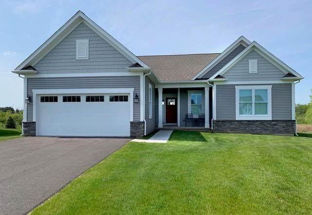 79 Thames Dr, Henrietta, NY 14586 (MLS #R1346315) :: TLC Real Estate LLC