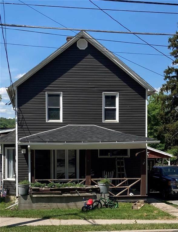 25 Prospect Street, Warsaw, NY 14569 (MLS #R1346400) :: TLC Real Estate LLC
