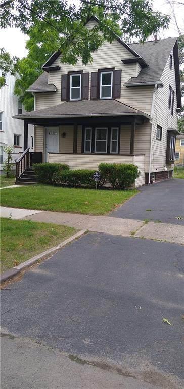 231 Garfield Street, Rochester, NY 14611 (MLS #R1346475) :: TLC Real Estate LLC