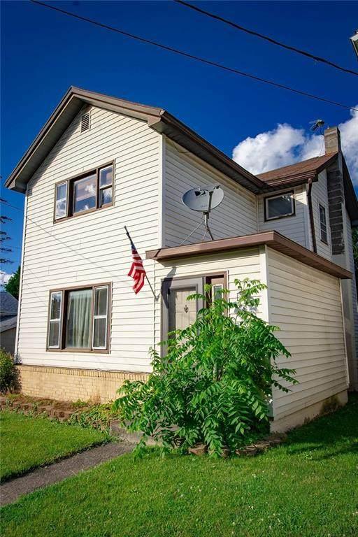 6 Water Street, Manchester, NY 14548 (MLS #R1346888) :: TLC Real Estate LLC