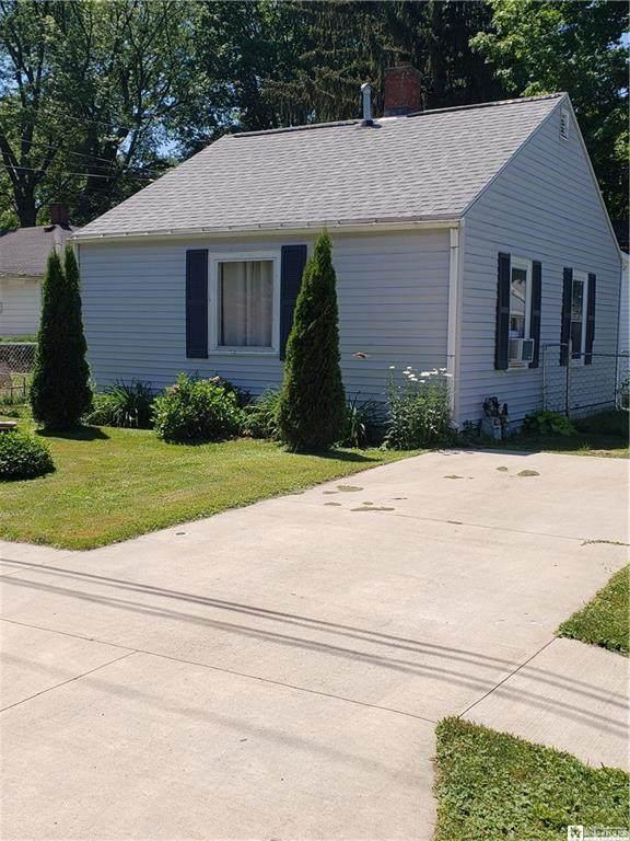 305 Franklin Avenue, Dunkirk-City, NY 14048 (MLS #R1346996) :: TLC Real Estate LLC