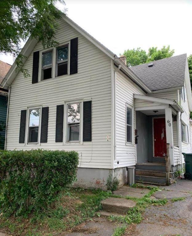 60 Lime Street, Rochester, NY 14606 (MLS #R1347470) :: Serota Real Estate LLC