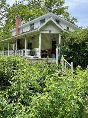 6676 W Swamp Road, Conesus, NY 14435 (MLS #R1347598) :: BridgeView Real Estate