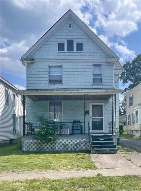 129 William Street, Geneva-City, NY 14456 (MLS #R1347940) :: Serota Real Estate LLC