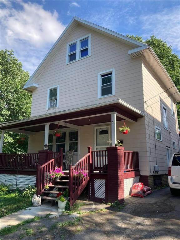 41 Geneva Street, Rochester, NY 14621 (MLS #R1348137) :: BridgeView Real Estate