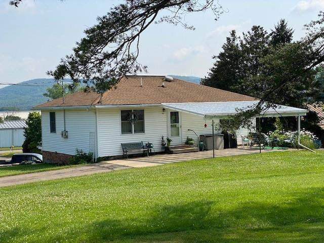 0 Larchwood Drive, Wellsville, NY 14895 (MLS #R1349394) :: Robert PiazzaPalotto Sold Team