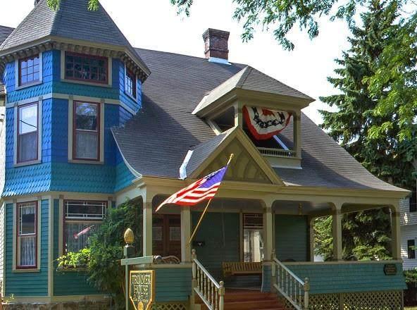 145 E Main Street, Milo, NY 14527 (MLS #R1350578) :: Lore Real Estate Services