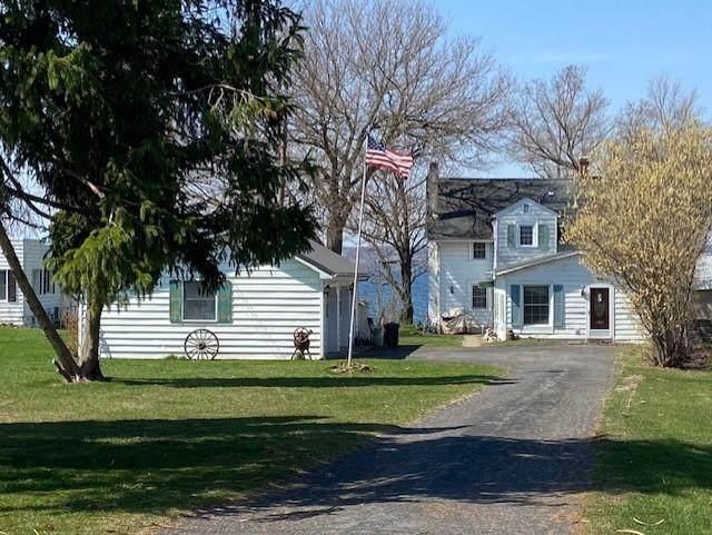5168 E Lake Road, Varick, NY 14541 (MLS #R1350632) :: BridgeView Real Estate