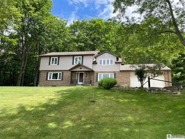 1805 Stardust Lane, Olean-City, NY 14760 (MLS #R1351151) :: BridgeView Real Estate Services