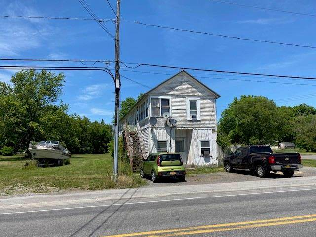 6329 Route 262 Road, Byron, NY 14422 (MLS #R1351380) :: BridgeView Real Estate