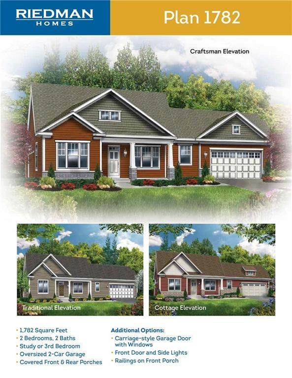 6451 Southgate Hills, Victor, NY 14564 (MLS #R1351626) :: BridgeView Real Estate Services