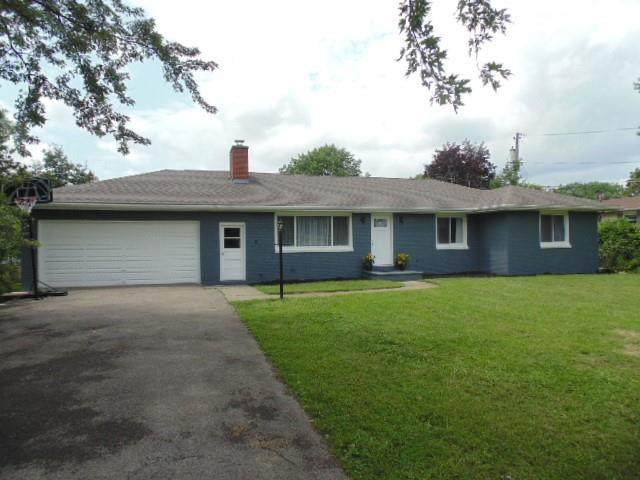 1304 Mertensia Road, Farmington, NY 14225 (MLS #R1351994) :: Robert PiazzaPalotto Sold Team