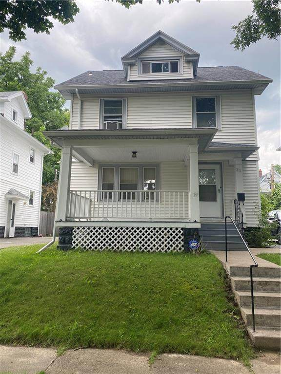 26 Northview, Rochester, NY 14621 (MLS #R1352271) :: Robert PiazzaPalotto Sold Team
